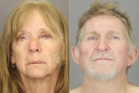 'Naoružani i opasni' par u Arizoni tražio je ubistvo starijeg čovjeka koji bježi tijekom transporta