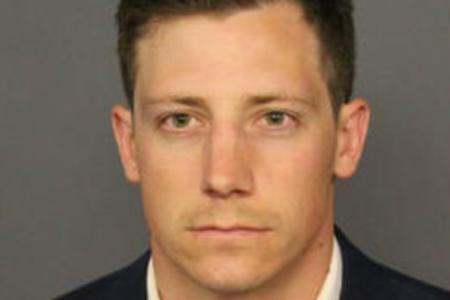 Ο πράκτορας Dancing FBI συνελήφθη επειδή πυροβόλησε κατά λάθος έναν άνδρα μετά από να κάνει Backflip