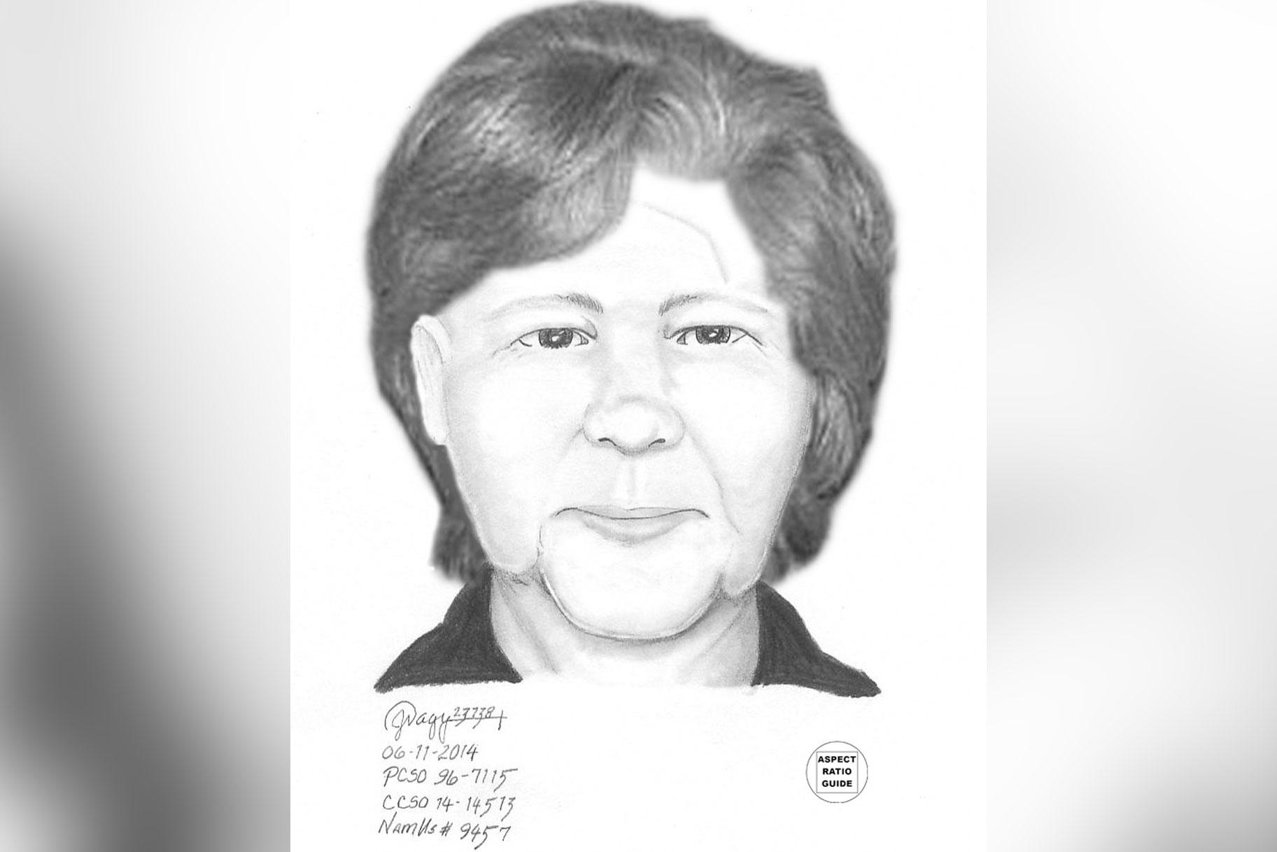 'Jeg vil give hendes navn tilbage': Hvem er kroppen i 'The Jane Doe Murders'?