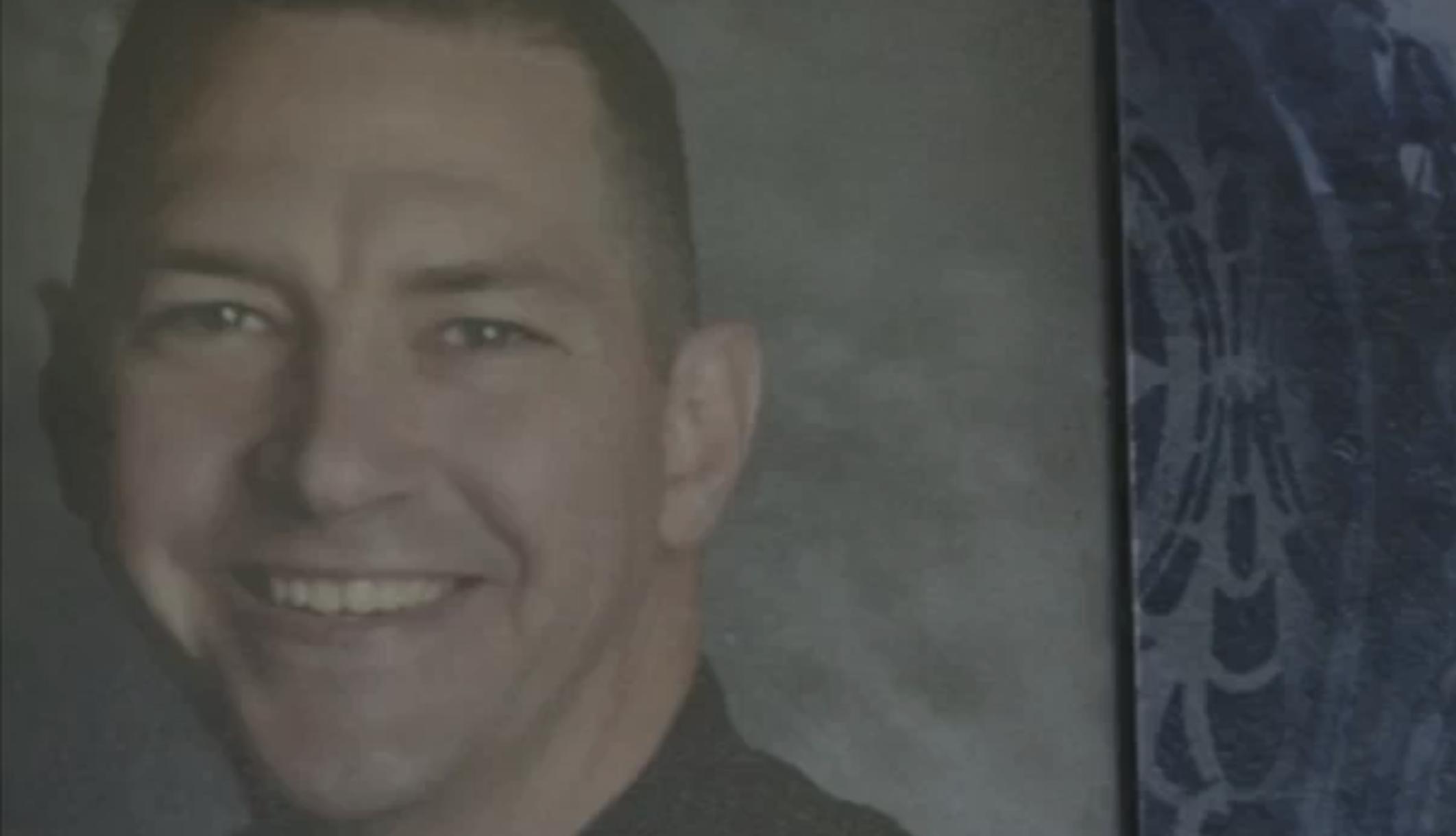 שוטר ברדסטאון ג'ייסון אליס נרצח מחקירת פריצה, אומר אסיר אנונימי
