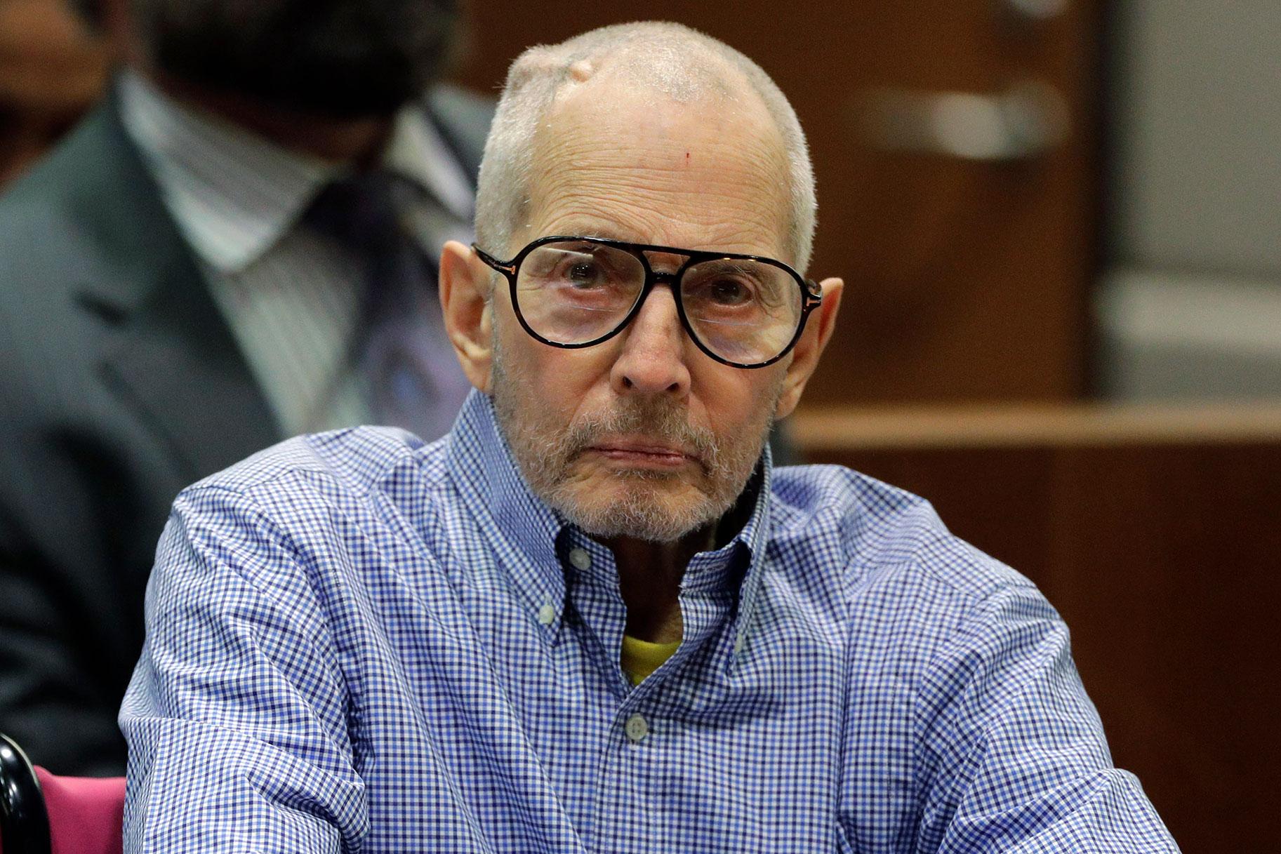 Robert Durst, asesino acusado destacado en 'The Jinx', superado en otra batalla legal