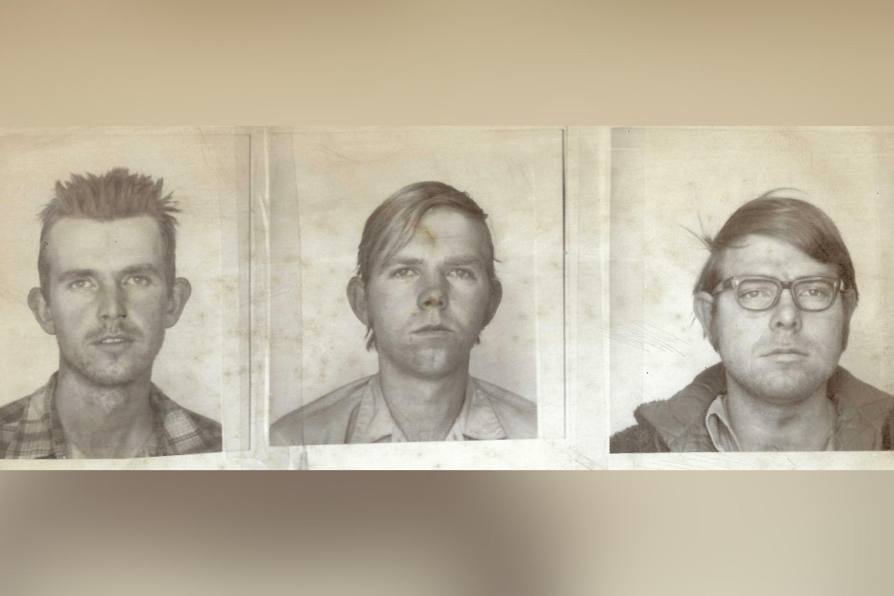 3 jahipüssidega relvastatud venda tapsid 4 Lõuna-Dakota teismelist massimõrvas mõistatades