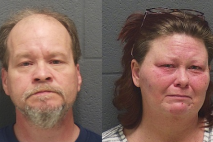 Una pareja acusada de tener sexo con sus hijos y un perro supuestamente lo hizo para fortalecer el 'vínculo familiar'