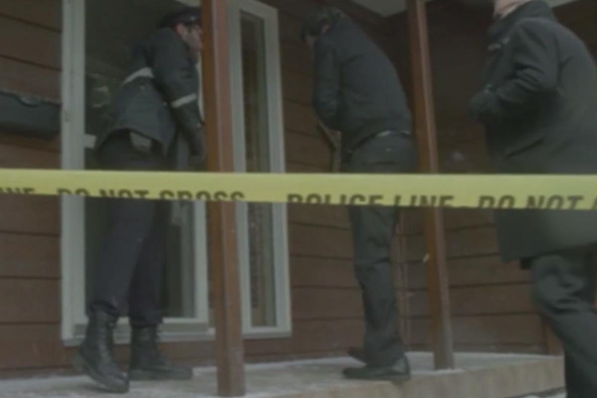 Η Maryland Teen συνδέεται με τους φρικτούς σκοτωμένους γονείς