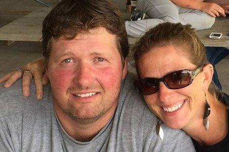 Farmer navodno ubija ženu grabljama kukuruza nakon što je otkrio višestruke poslove, kaže policija