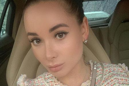 Un hombre supuestamente admite haber matado a una estrella rusa de Instagram después de que ella lo llamó feo