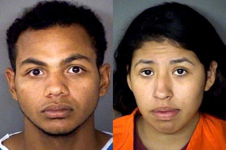 Pasangan Muda Texas Mengatakan Mereka Seperti 'Bonnie And Clyde' Setelah Membunuh Tangkapan Spree