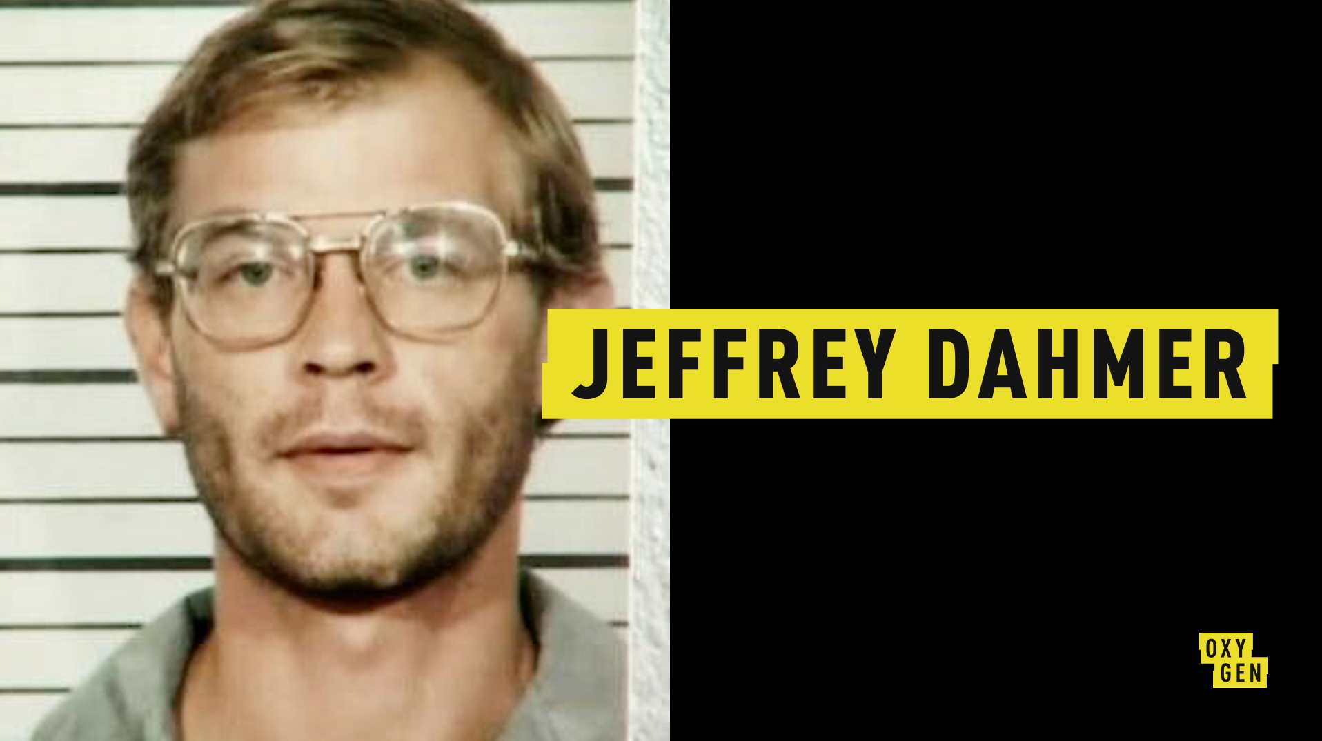 'Dahmer On Dahmer: A Serial Killer Speaks' har premiere 11. november om ilt