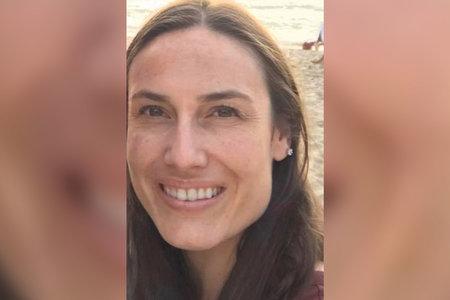 Rodina ženy v Utahu nájdená mŕtva v jazere za hotelom na Floride Verte, že jej smrť je nehoda