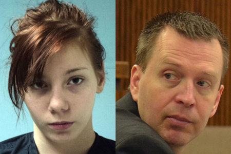 «Δεν ήμουν διανοητικά εκεί», είπε η γυναίκα που δολοφόνησε την ανάδοχη μαμά στο αίτημα του Foster Dad στη φυλακή