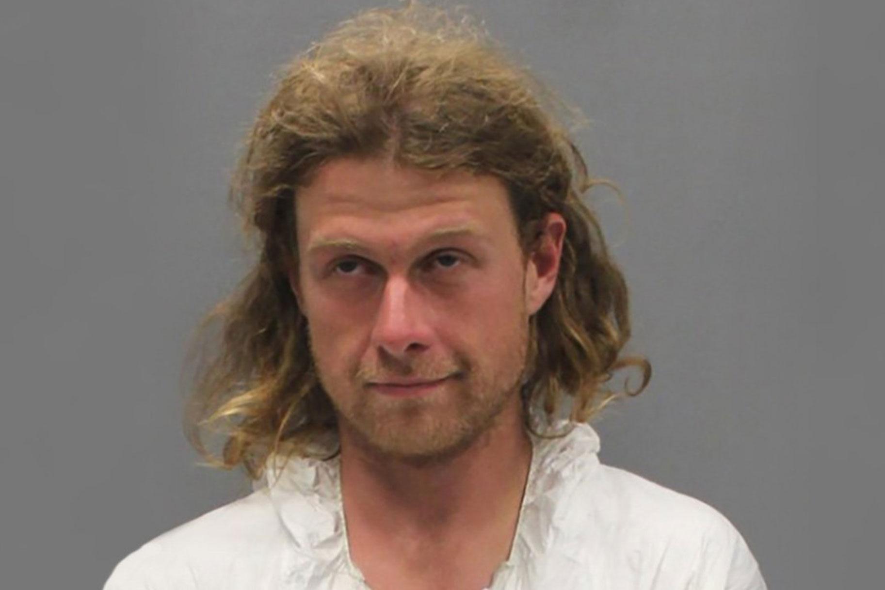 Un hombre con el apodo de 'soberano' presuntamente atacó a dos excursionistas con un machete en el sendero de los Apalaches