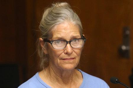 California tingimisi vabastamise nõukogu soovitab vabastada Charles Manson Acolyte Leslie Van Houten