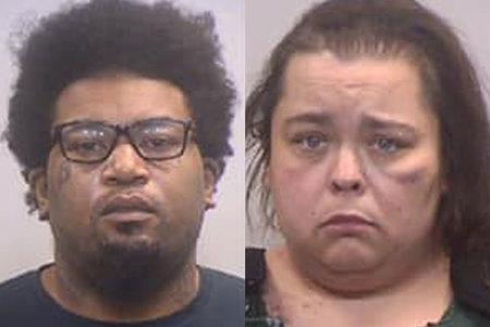Par beskyldt for 'voldeligt' misbrug af 8-årig dreng, der blev fundet død på hotelværelse med forbrændinger, bidemærker og brækket arm