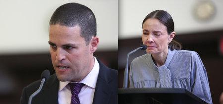 Nimetades tapjalapset 'puhtaks kurjaks', mõistab kohtunik ta vanglas eluks