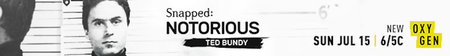 7 Chilling Ted Bundy κλιπ για παρακολούθηση πριν από το νέο Serial Killer Special