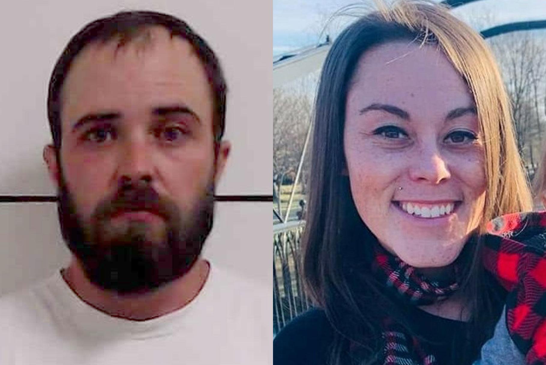 Pogrešana ženska najdena mrtva na posesti fanta, ki je prijavil pogrešano