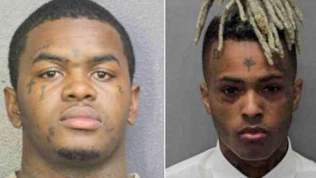 חשוד ברצח XXXTentacion שפורסם איום לכאורה בפייסבוק לאחר הירי