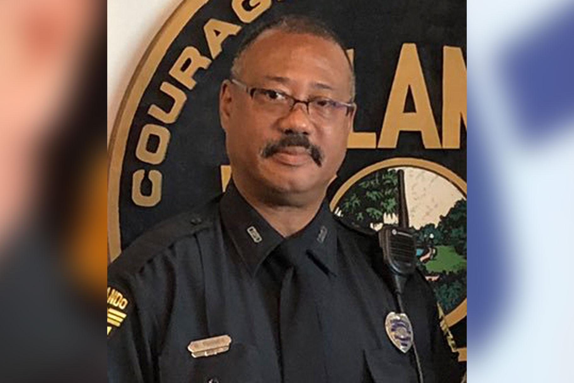 'Wir sind alle entsetzt': Orlando-Offizier, der zwei entlassene 6-jährige Kinder festgenommen hat