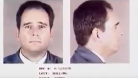 מדוע דני רולינג, המרטש של גיינסוויל, הרג 5 סטודנטים - טד באנדי, הפרעת אישיות או התעללות?