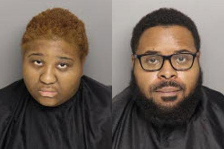 El ganador y esposo de 'Los peores cocineros de Estados Unidos' son arrestados por la muerte de su hija adoptada