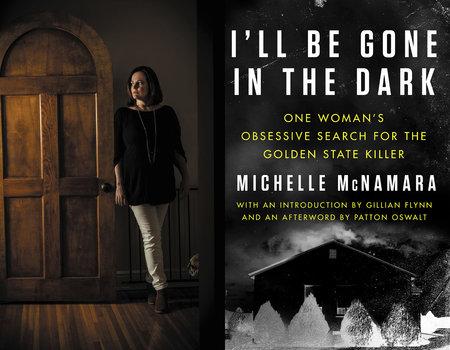 ספר הרוצח של גולדן סטייט 'אני אהיה נעלם בחושך' להפוך לסדרה תיעודית של HBO