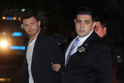 «Έκοψα το λαιμό του και τον μαχαίρωσα», δήλωσε το αγόρι της Νέας Υόρκης για το γιο του TV Anchor