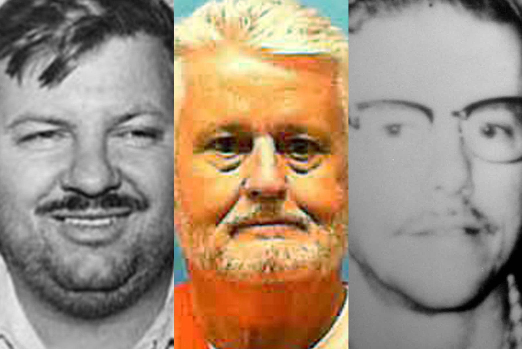Binge The 'Mark Of A Serial Killer' Μαραθώνιος αυτό το Σαββατοκύριακο στο Oxygen