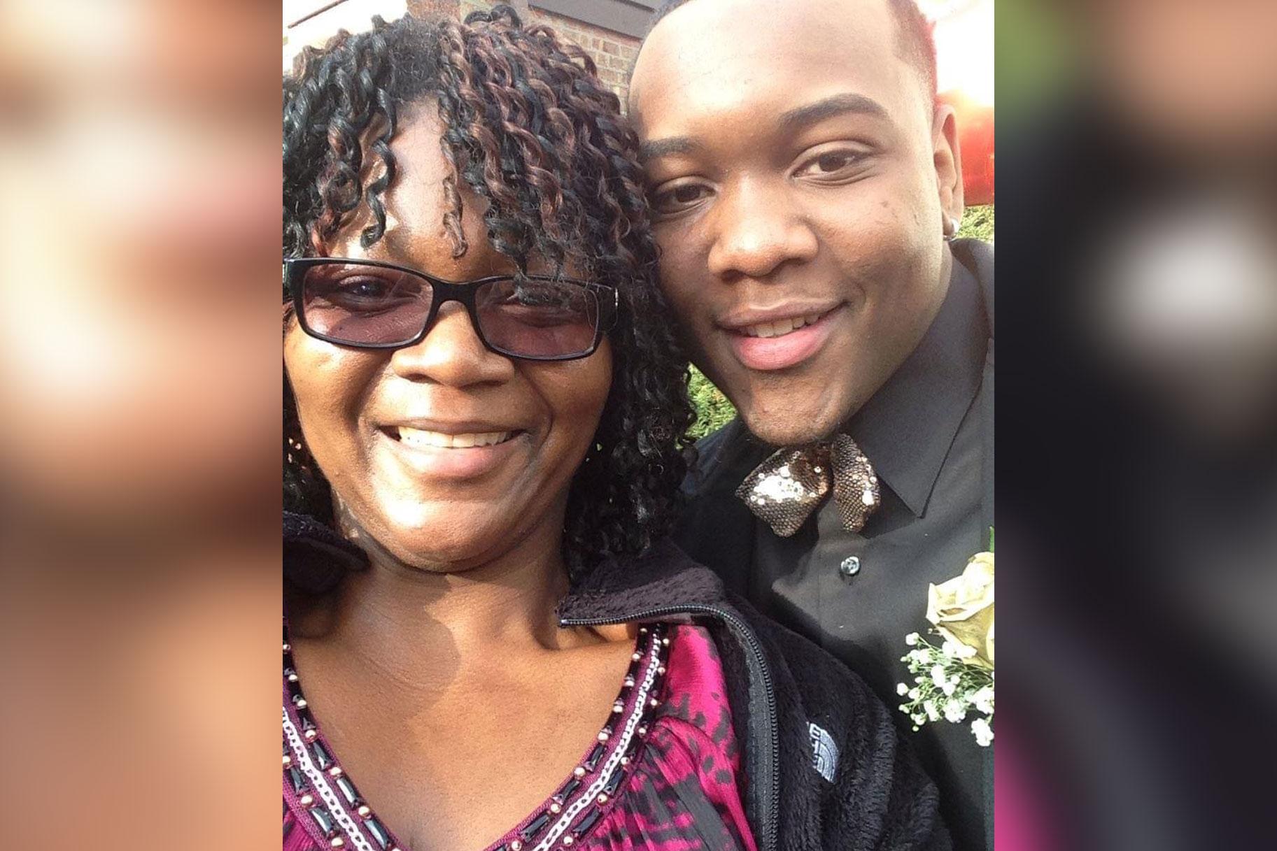 'Tengo que ser su voz': mamá documenta su propia investigación del asesinato de su hijo, incluidos supuestos fracasos policiales, en un nuevo podcast