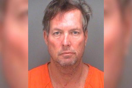 Mand beskyldt for at have dræbt kæreste og fyldt hende i bagagerummet, uger efter at være blevet arresteret og frigivet i forudgående misbrugssag