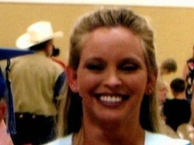 ¿Esta reina de Texas le disparó a su esposo en la cabeza por dinero del seguro?