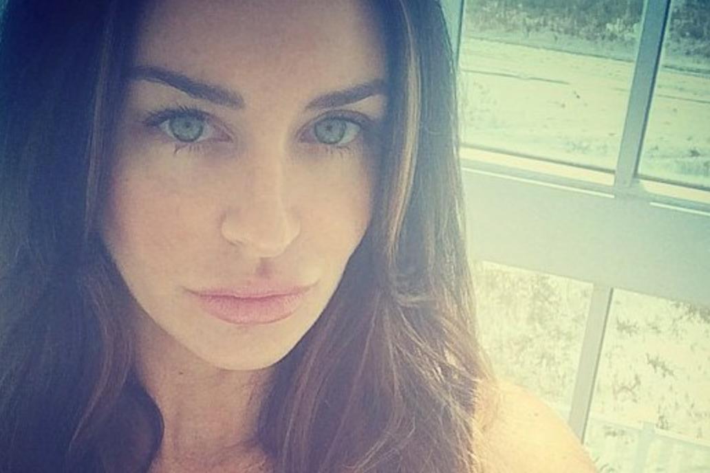 Το πρώην μοντέλο Playboy βρέθηκε στραγγαλισμένο μέχρι θανάτου στην κρεβατοκάμαρά της