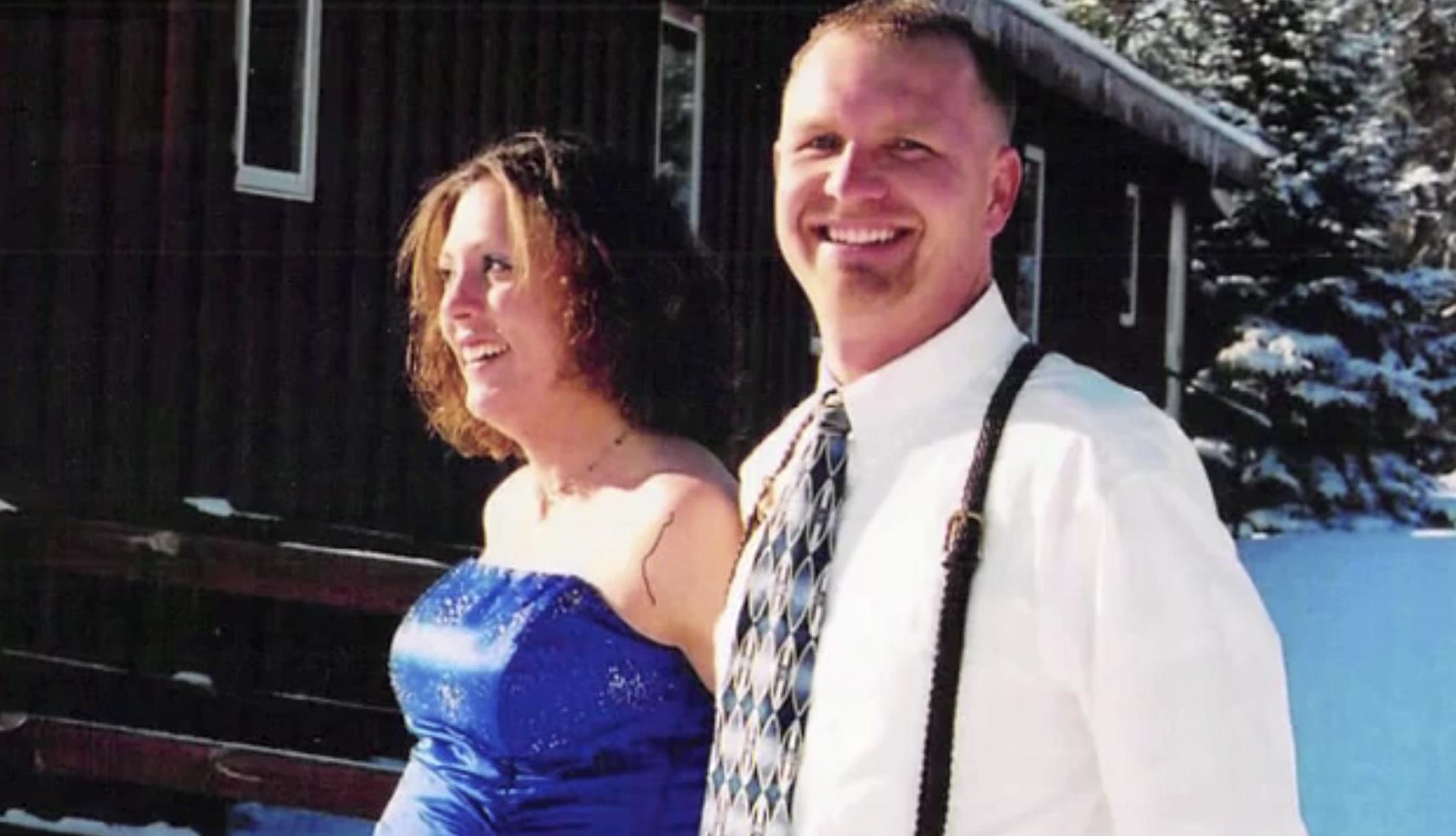 Hombre se convierte en el mejor amigo que le disparó a su esposa: 'Solo esperaba que fuera una pesadilla'