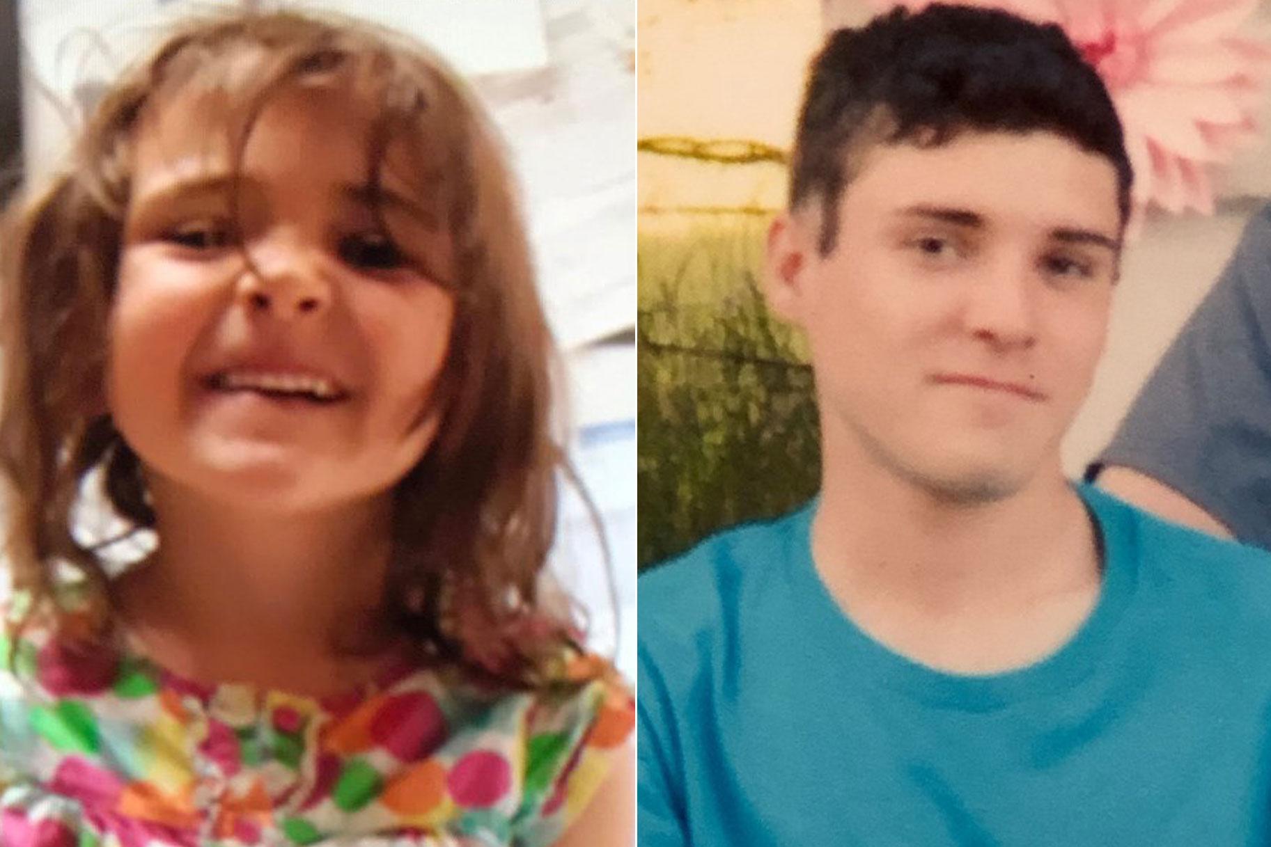 Čovjeku koji je silovao i ubio vlastitu petogodišnju nećakinju govori se da nikada neće 'udahnuti zrak' dok bude dobivao život
