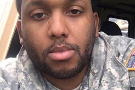 Veterinario del ejército de Ohio dispara a un niño de 6 años en Facebook Live Murder-Suicide