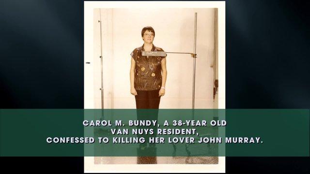 Ήταν η Carol Bundy θύμα ή ο Mastermind πίσω από τους «Sunset Strip Killers»;