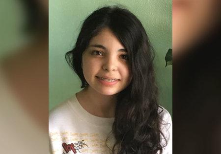 'אנחנו רק צריכים למצוא אותה': אמא של נערה שנעלמה באמצע הלילה מחששות בשל בטיחותה בהתפרצות קורונה.