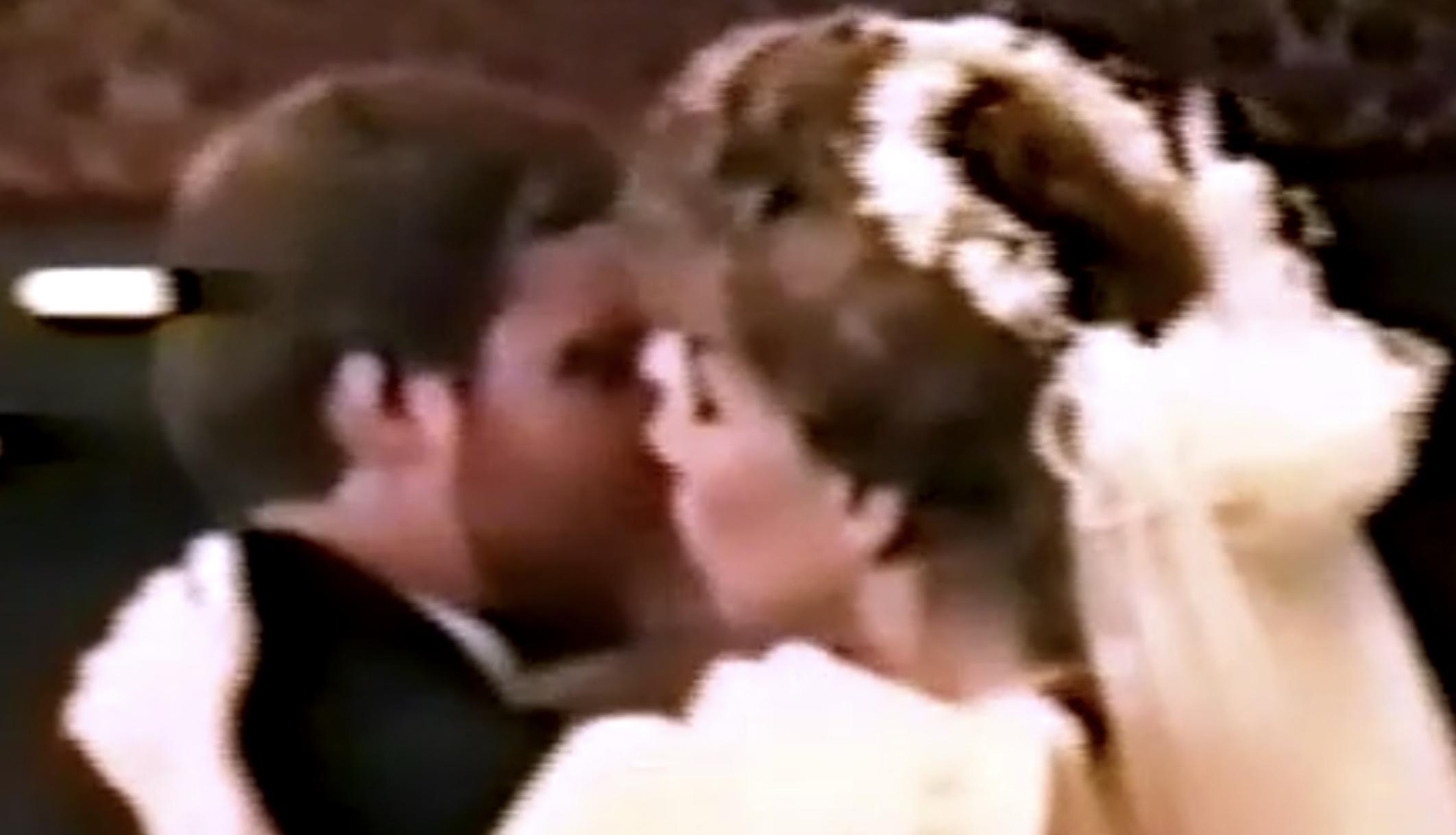 Kvinde begynder langsomt at forgifte mand bare måneder efter deres 'lykkelige' bryllup