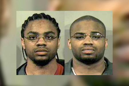 האחים 'הרעים' נושאים 5 שותפים לדירה של אונס, עינויים לפני ביצוע 4 בשלג