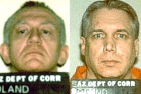 Arizona vennad röövisid ja tapsid koos - maksti siis eluga