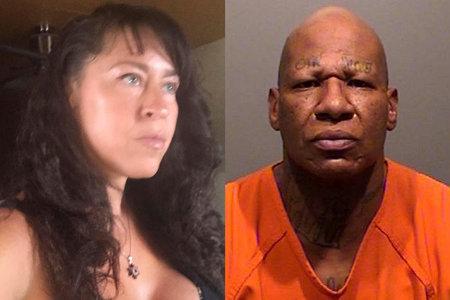 Ένας άντρας που φέρεται ότι στραγγαλίστηκε και πυροβόλησε τη γυναίκα του σε θάνατο, απελευθερώθηκε από τις φυλακές ημέρες νωρίτερα με κατηγορίες οικιακής βίας