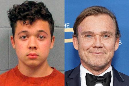 Ricky Schroder defensa contribuir a la fiança de 2 milions de dòlars per a Kenosha que disparés al sospitós Kyle Rittenhouse