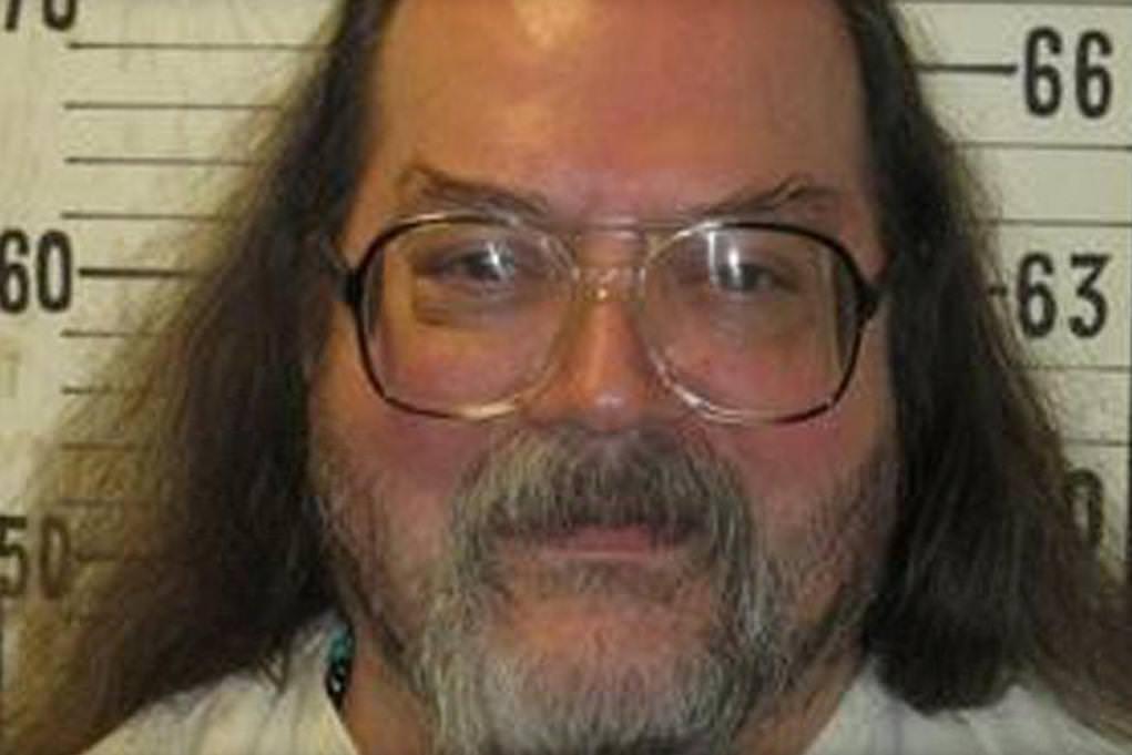 אסיר בשורת מוות שאנס ורצח שילוב של בורגר דלוקס בן 7 לפני הוצאה להורג