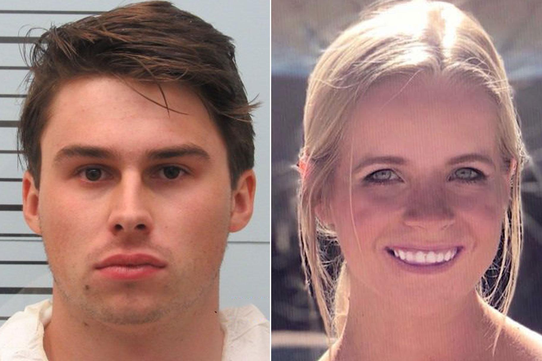 Ένας άντρας κατηγορείται για πυροβολισμό της Ole Miss Student σε θάνατο και την πτώση του σώματός της κοντά στη λίμνη Pleads που δεν είναι ένοχος