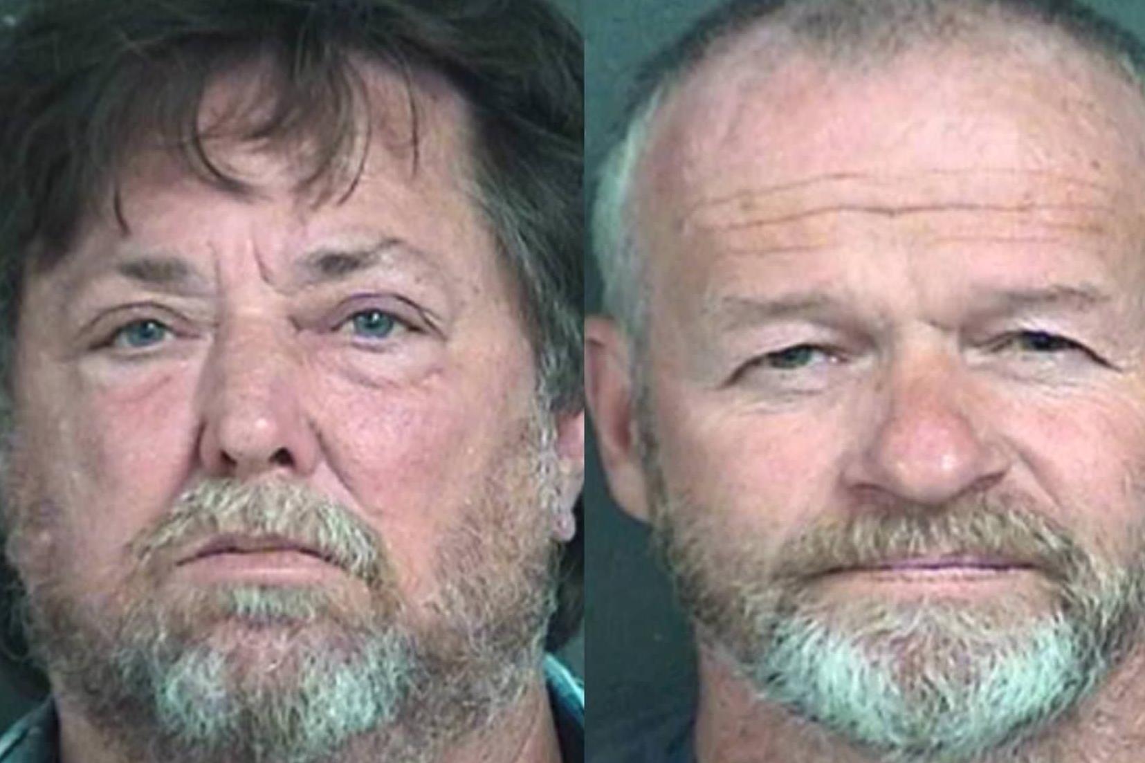 Dos hombres absueltos en relación con la muerte por decapitación de un niño de 10 años en Kansas Water Park