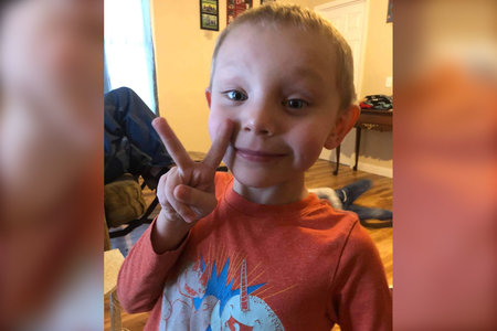 Anak Lelaki Dengan Autisme Yang Hilang Pada Hari Krismas Ditemui Mati Di Kolam