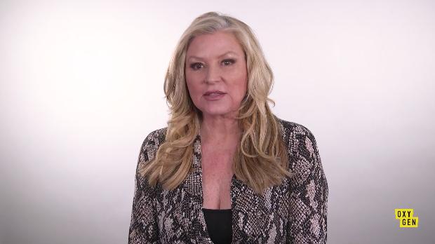 Debra Newell tutvub uue mehega pärast kohtingukatastroofi, mis inspireeris 'Dirty Johnit'