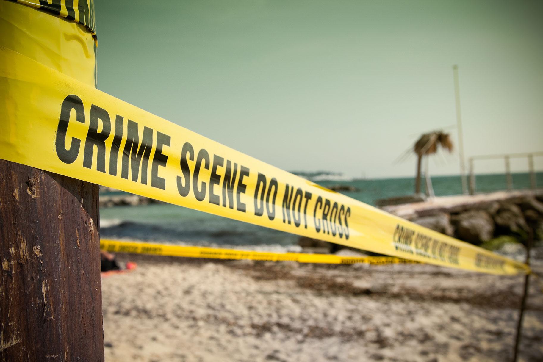 Zakaj je vseeno toliko bizarnih zgodb o 'Florida Floridi'?