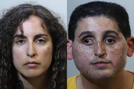 Συγγραφέας και σύζυγος παιδικού βιβλίου κατηγορούμενος για κακοποίηση των τριών παιδιών τους, τόσο σοβαρά έπρεπε να τοποθετηθεί ένας αναπνευστήρας.