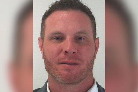 Bivši zvijezda MLB-a Josh Hamilton optužen za udaranje kćeri tinejdžera, rekavši joj 'Nadam se ... Ne moram te više vidjeti'