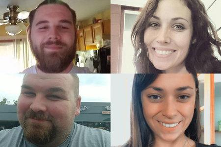 Τέσσερις ξάδελφοι βρέθηκαν σε θάνατο στο σπίτι του Μίσιγκαν, φερόμενος από τον πρώην αρραβωνιαστικό ενός από τα θύματα